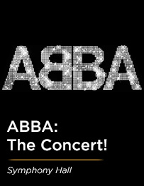 ABBA: The Concert!
