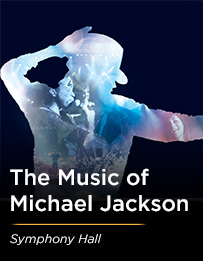 The Music of Michael Jackson