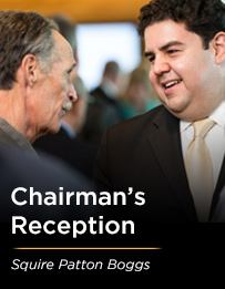 Chairman's Reception